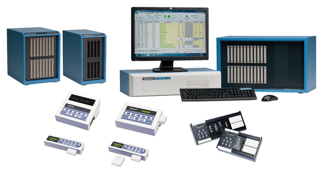 Cablescan - Continuity Testers for Wire Harnesses, Cables ... on